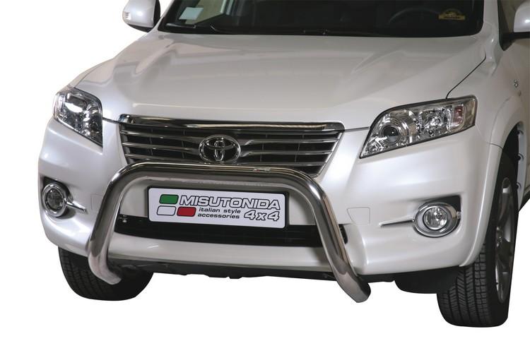 Misutonida EU-kufanger Ø 76mm  Toyota RAV4 mod. 2010->