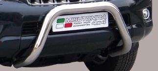 Misutonida kufanger, Ø 76,Toyota Land Cruiser 150 mod. 09->