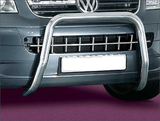 EU-kufanger, VW T5 mod. 04/2003->