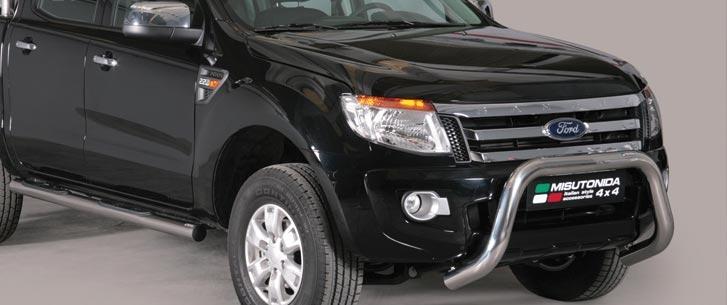 Misutonida EU-kufanger, Ø 76, Ford Ranger mod. 2012->