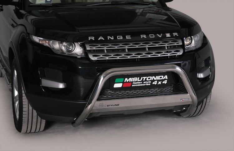 EU-Kufanger ø 63, LAND ROVER Range Rover Evoque (Pure &  Prestige) 11/15