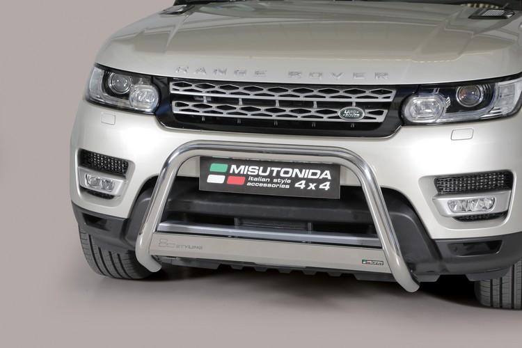 EU-Kufanger ø 63, LAND ROVER Range Rover Sport 14 >