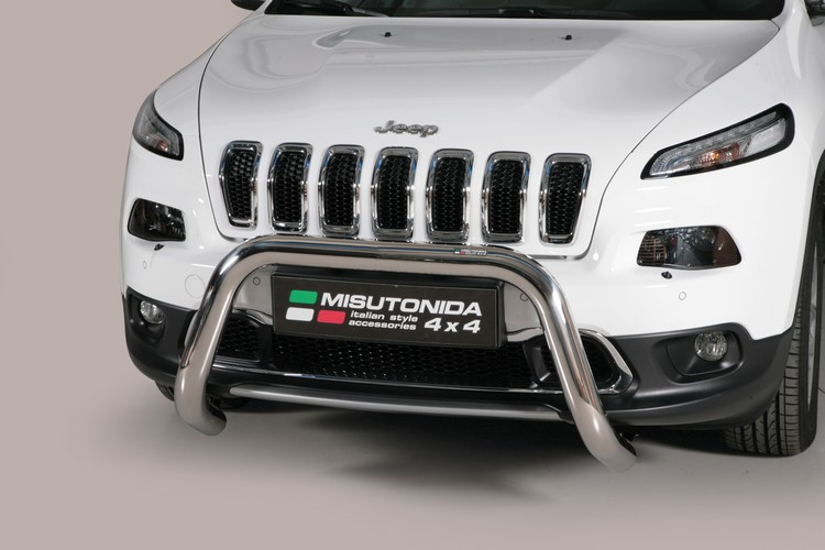 Sort EU-Kufanger ø 76, JEEP New Cherokee 14>