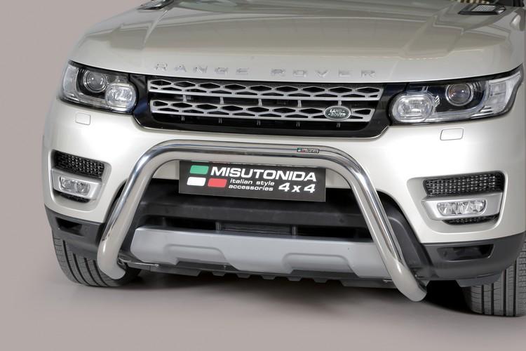 EU-Kufanger ø 76, LAND ROVER Range Rover Sport 14 >