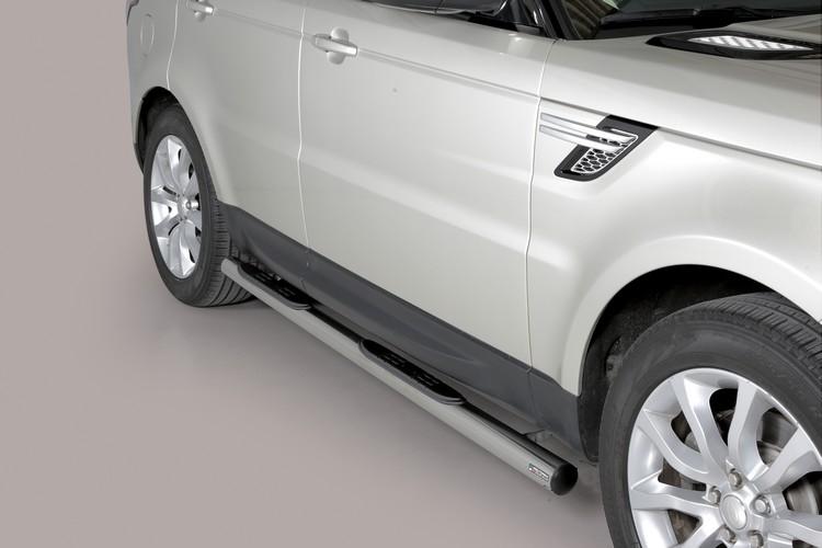 Kanalbeskyttere m/trinn, LAND ROVER Range Rover Sport 14>