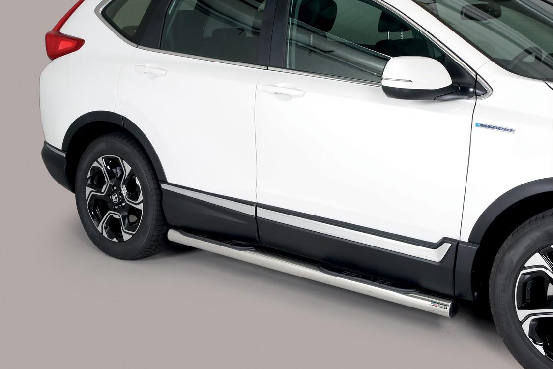Kanalbeskyttere m/trinn, HONDA CR- V Hybrid mod. 19>