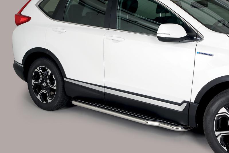 Stigtrinn, lange, HONDA CR - V Hybrid  mod. 19>