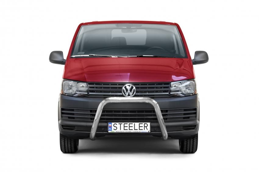 EU-Kufanger Ø 70mm, VW T6 mod. 2015->