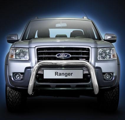 EU-Kufanger Ø 70mm, Ford Ranger mod. 2007->2012