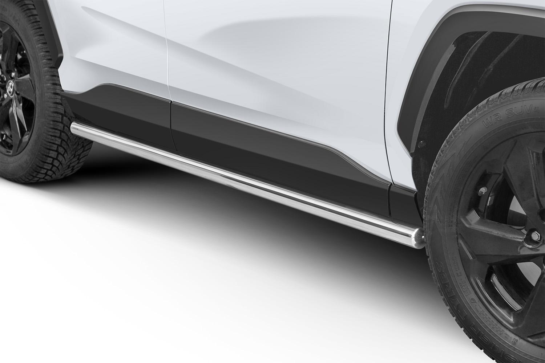 Kanalbeskyttere Ø 60mm, Toyota RAV4, mod. 2018->