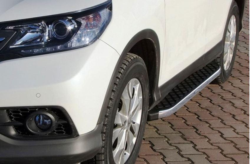Stigtrinn HONDA CR-V mod. 2013->01/2015